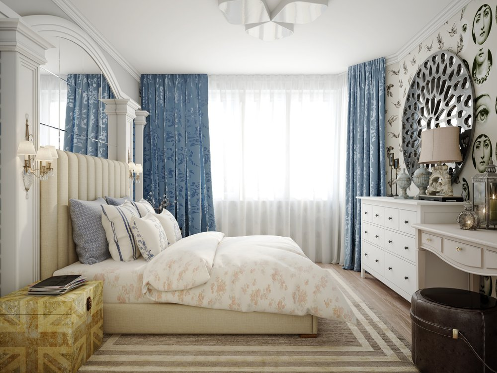 How to buy cheap French style bedroom furniture?
