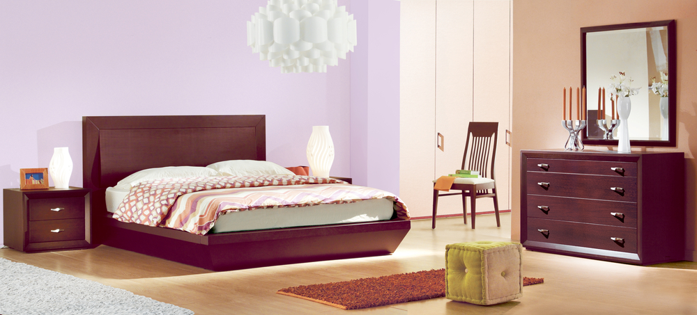 Functional Bedroom Furniture Packages