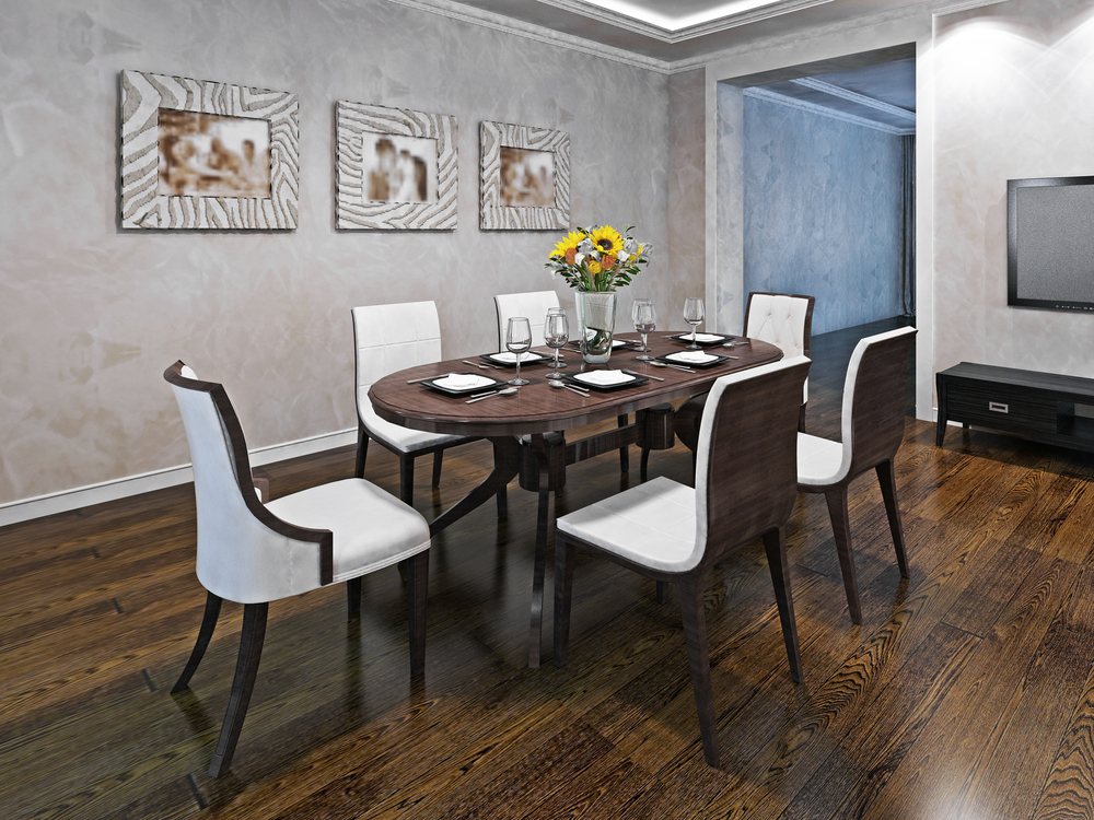 Elements of Dining Tables