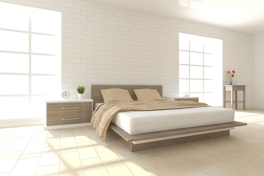 Make Your Bedroom Pristine with White High Gloss Bedroom Furniture