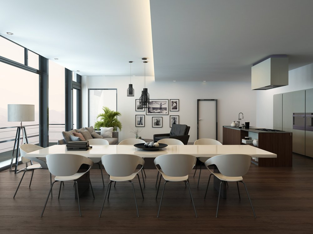 Discovering a good quality dining table and chairs