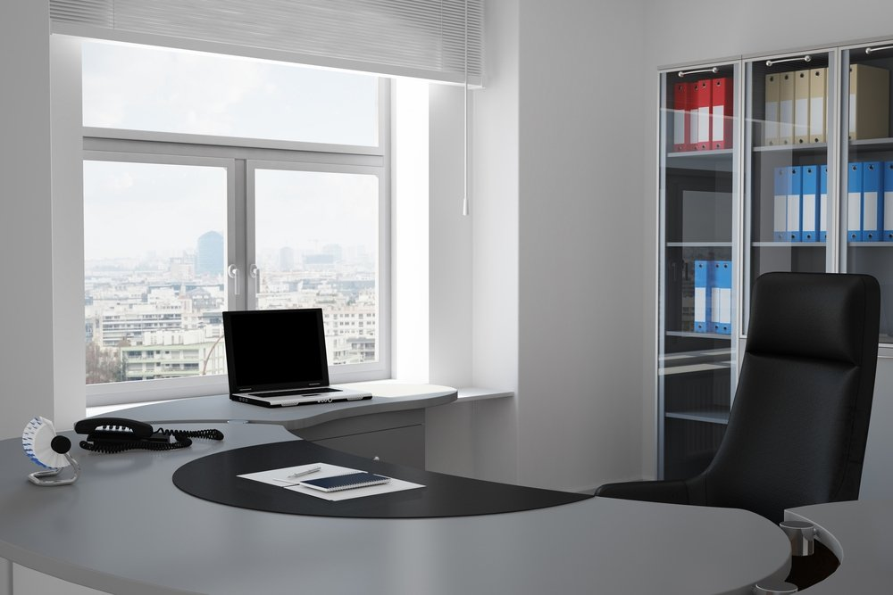 Why Should You Buy Gray Office Desks?