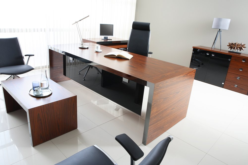 Tips for Buying Wood Office Furniture