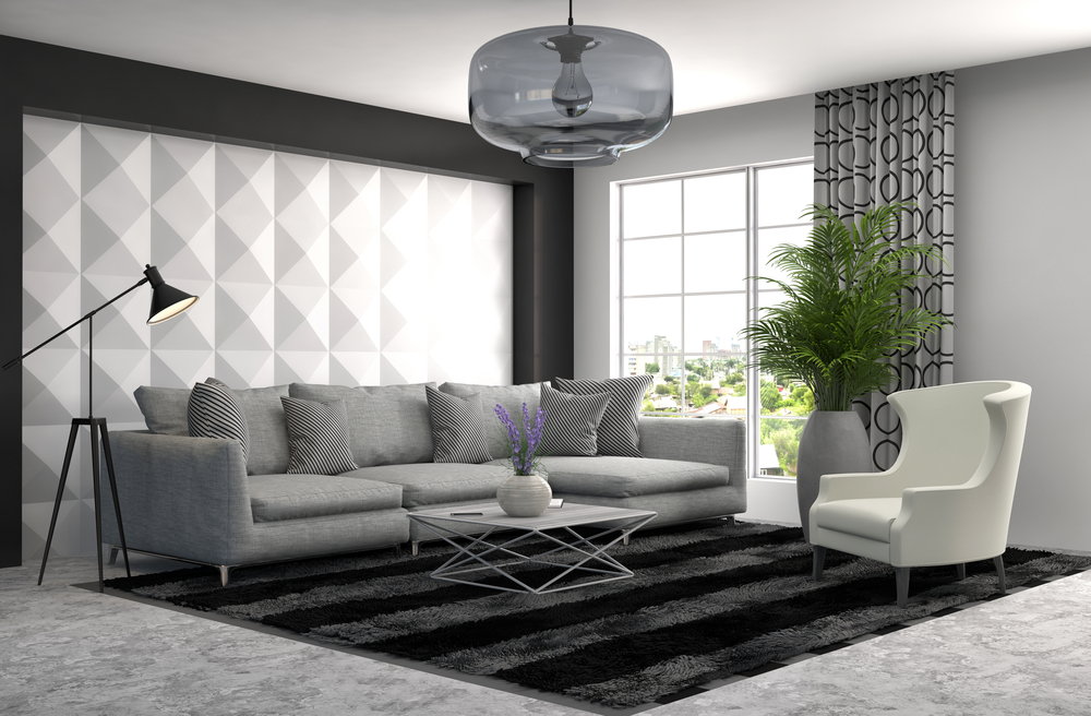 Interior Design Tips 2012