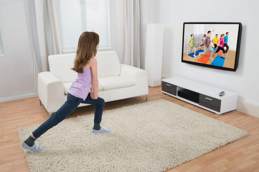 Best TV Stands For Kids