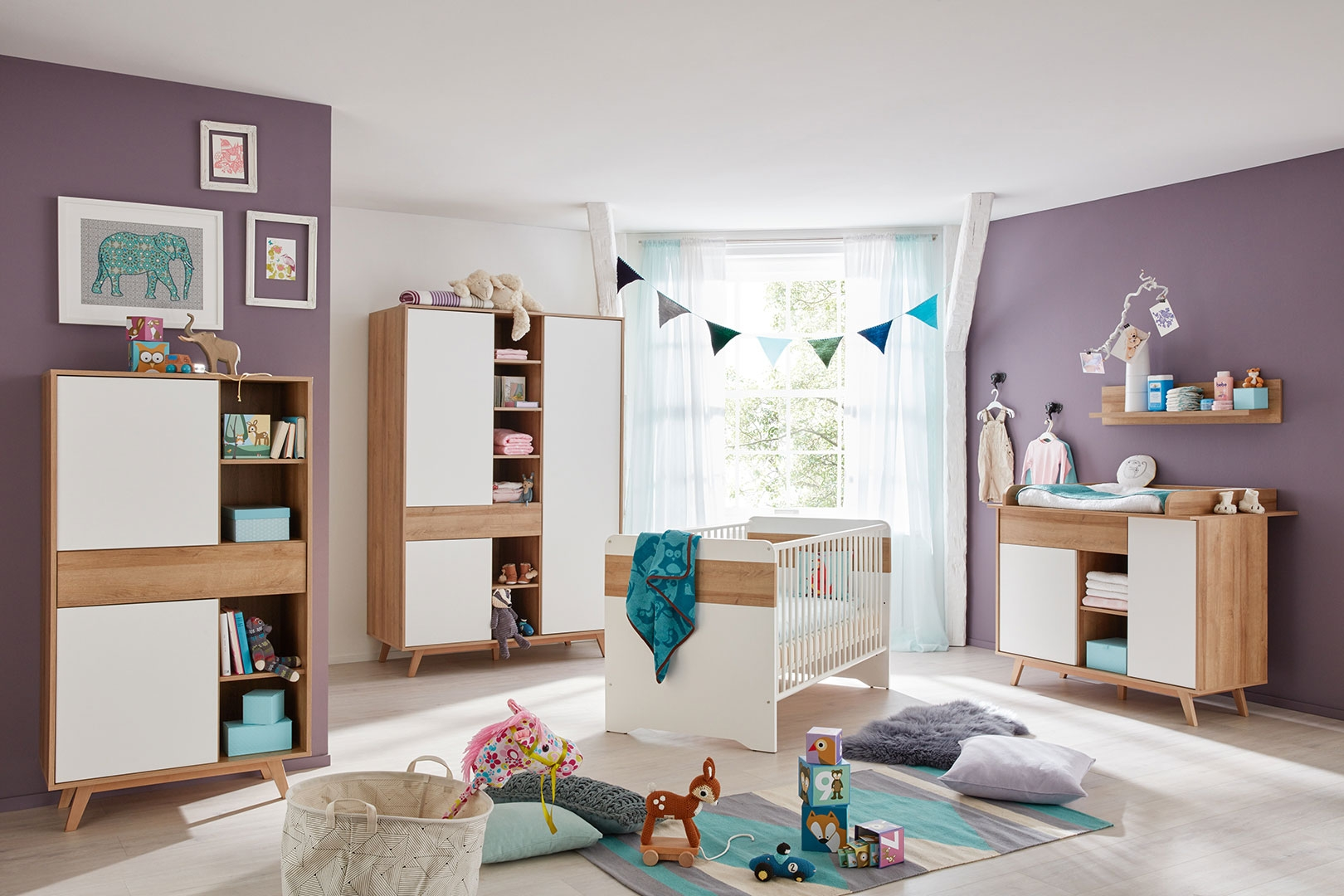 Best deals in discounted kid's bedroom furniture