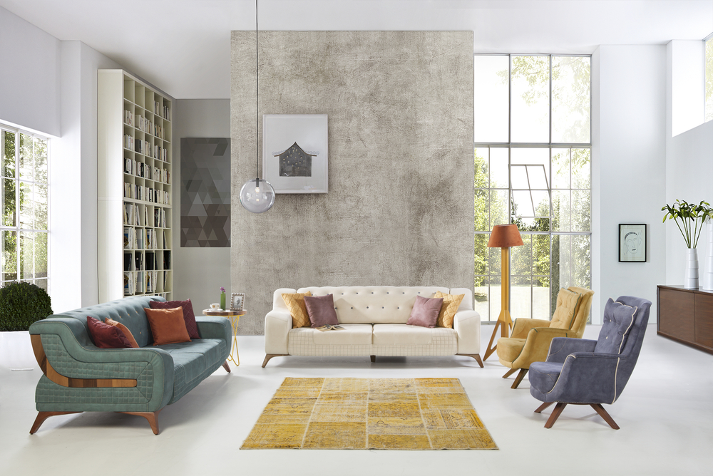 Decorating and Renovating Living Room Furniture