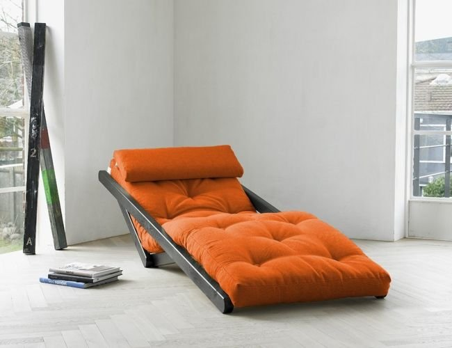 All About Lounge Chairs That Convert Into Beds