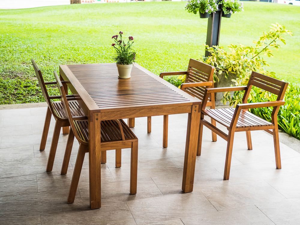 Shop for High Quality Dining Tables and Chairs at Your City
