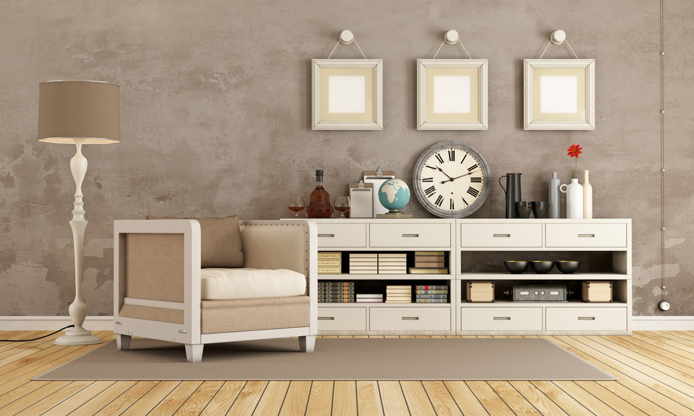 Choosing What Material of Sideboard