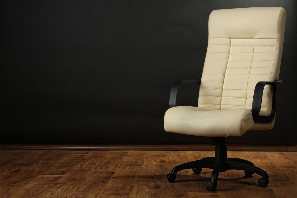 Sustainable Office Chairs