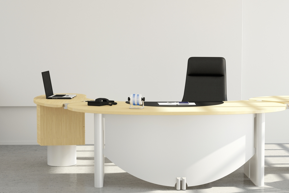 3 Things to Consider Before Buying Used Office Desk