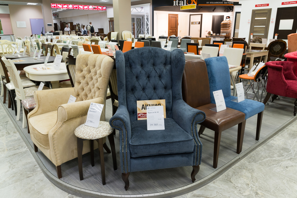 How to Find Popular Furniture Stores?