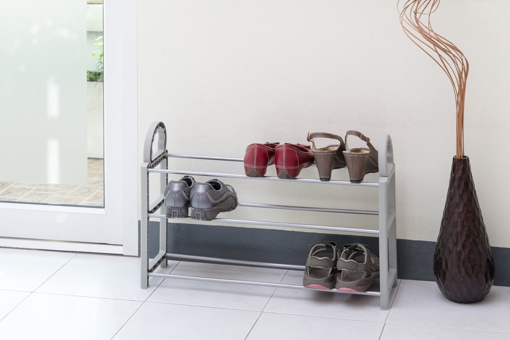 Functional Shoe Storage Cabinets