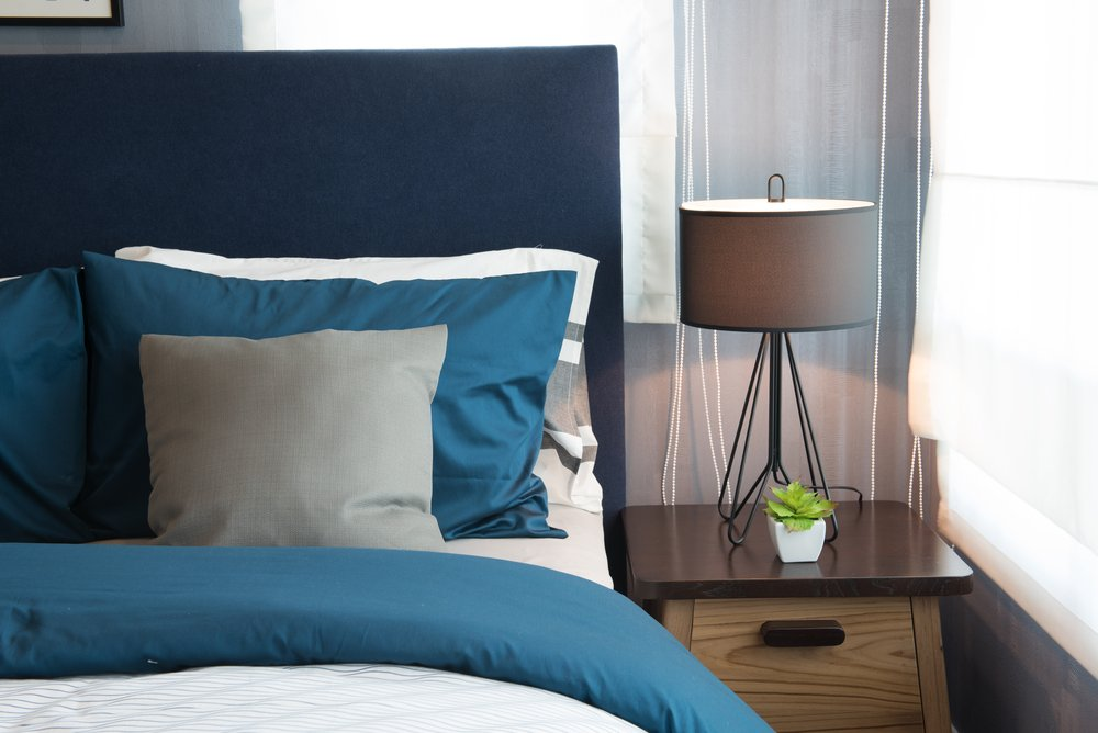 Side Tables With Coolers - Store Your Drinks Right at the Side of your bed