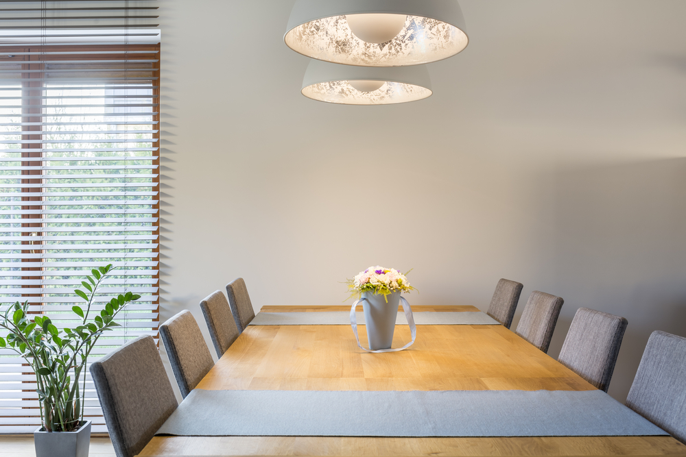 Benefits Of Getting Square Dining Tables