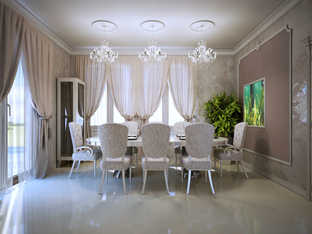 Know the Latest Trends in Dining Tables and Dine in Style