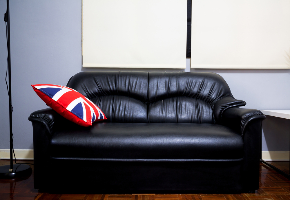 Fantastic Union Jack Furniture