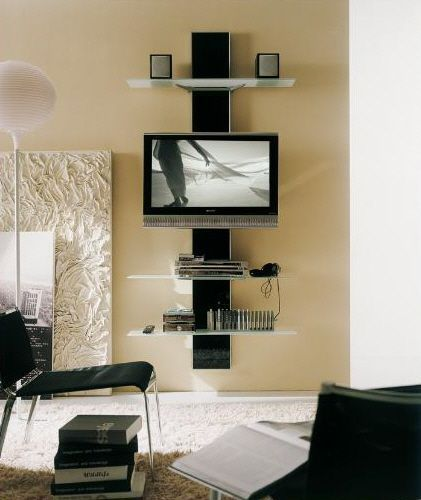 Space Saving TV Ideas