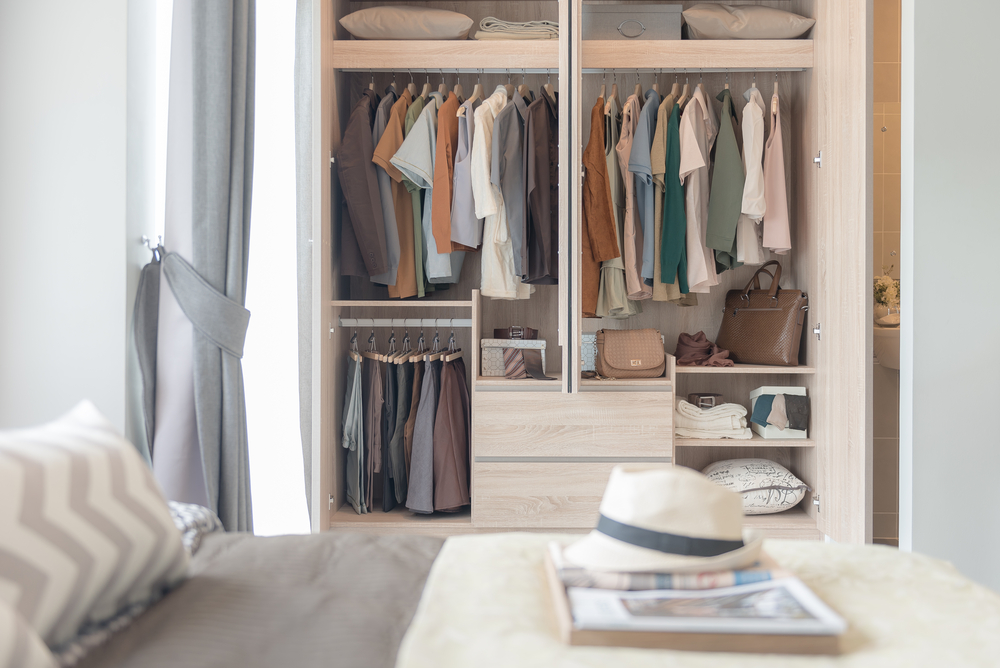 How to Buy Wardrobes with Overbed Cupboards