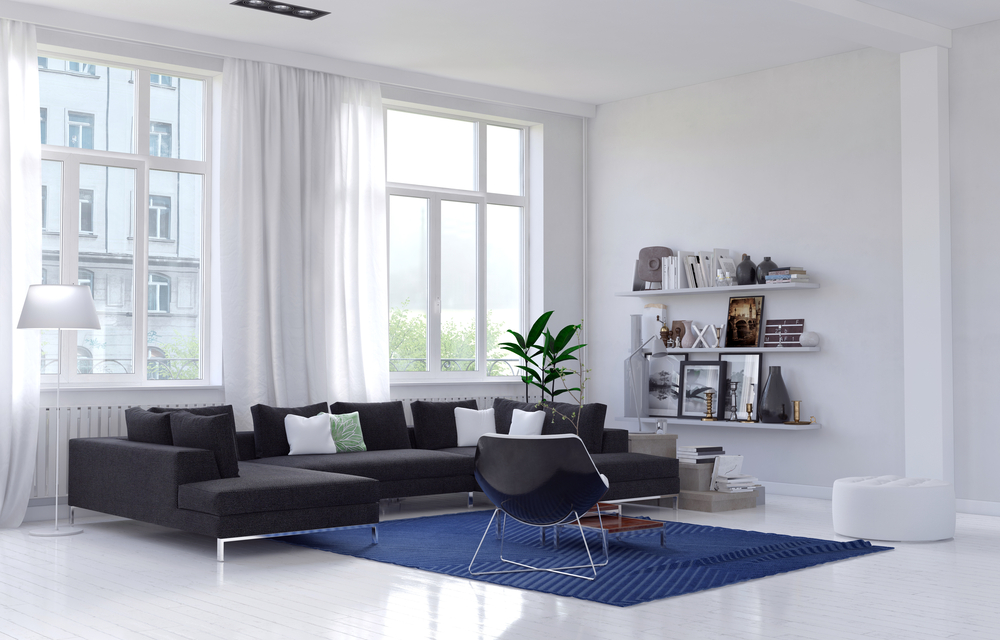 Welcoming Living Room Furniture Collection