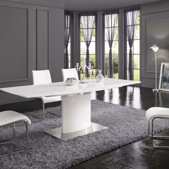 Dining Room Furniture For Entertaining Your Guest
