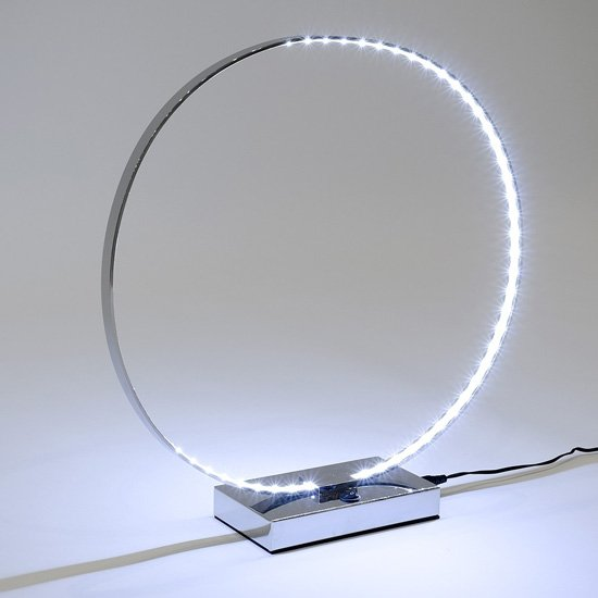Ascella LED Ring Table Lamp_1