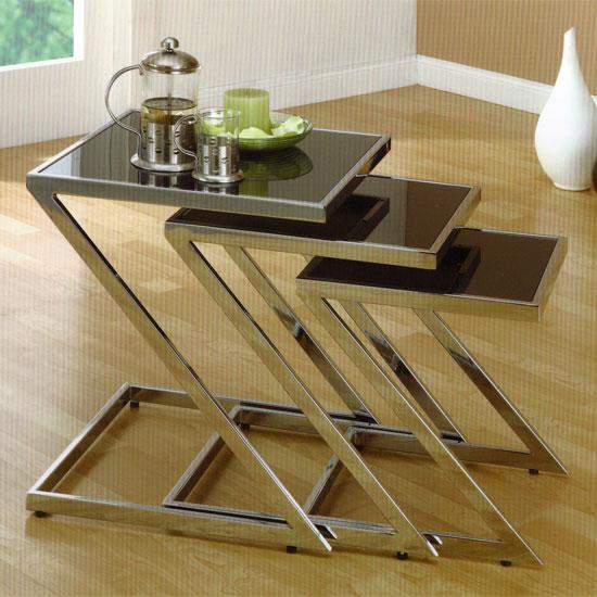 Aspen Gl Nest Of Tables