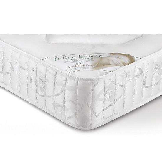 Aspire Double Size Deluxe Semi Orthopaedic Mattress