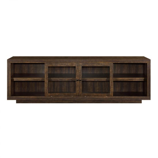 Bailey Wooden TV Stand In Espresso_3