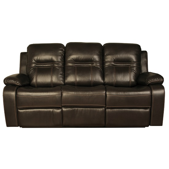 Leather Sofa Price: Buy Cheap Compact 2 Seater Sofa