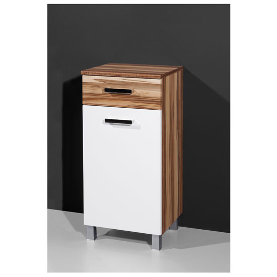 Buy Cheap Floor Standing Bathroom Cabinet Compare Bathrooms Prices For Best Uk Deals