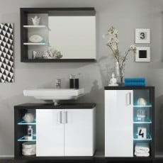 bathroom furniture sets collections
