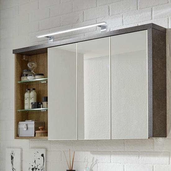 bathroom furniture bathroom cabinets bayern wall mounted mirror