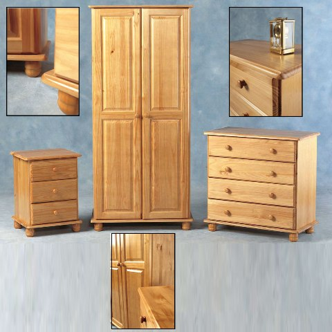 Why you should consider pine furniture fif blog for Pine bedroom furniture