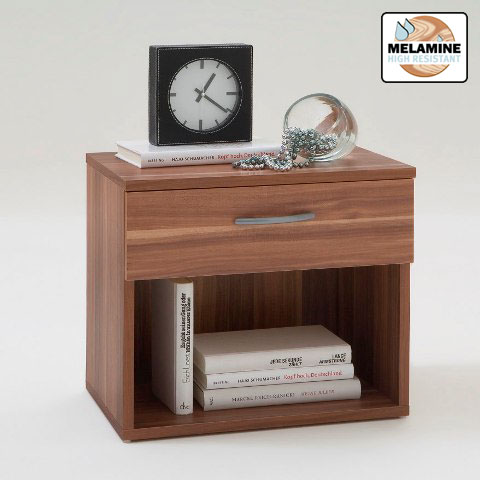 bedside cabinet 613 001 06 - Amazing Bedside Cabinets Provide Storage With Style