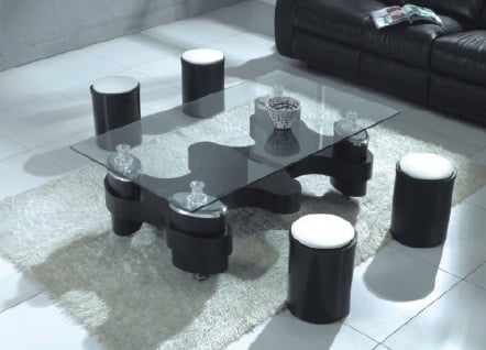 Coffee Table With Stools Uk Addicts - Coffee Table With Stools Uk CoffeTable