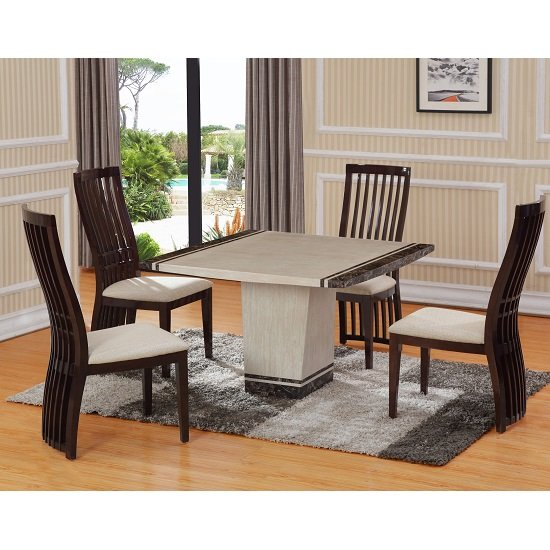 Deals On Dining Tables: Top 10 Cheapest Marble Dining Table Prices