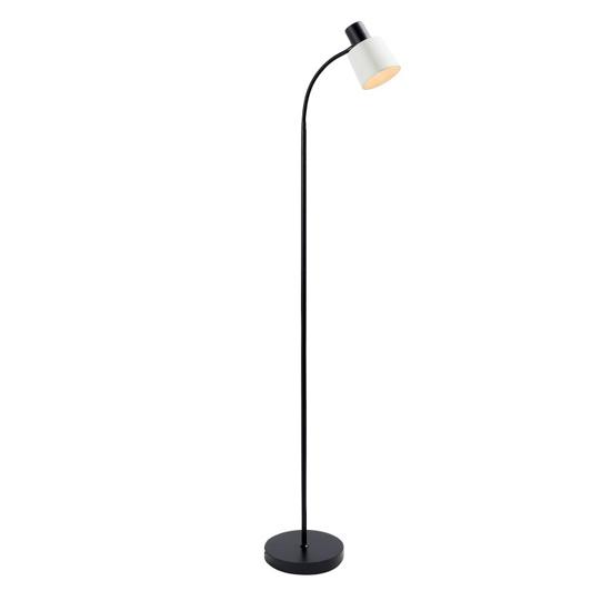 View Ben floor lamp in black