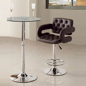 A Guide for Finding Great Deals on Leather bar Stools