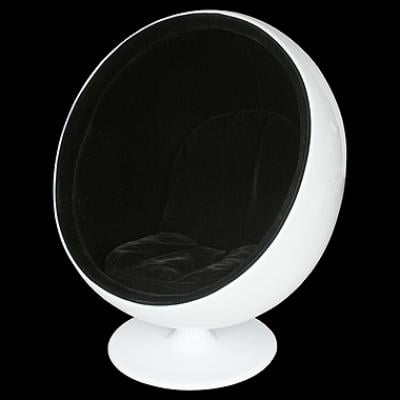 Buy cheap i pod classic compare products prices for best Egg pod ball chair