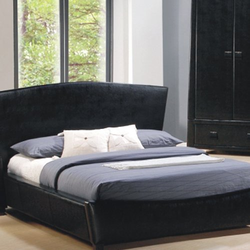 blackwoodenbbt - Decorating Your Guest's Bedroom Using Black Bedroom Furniture