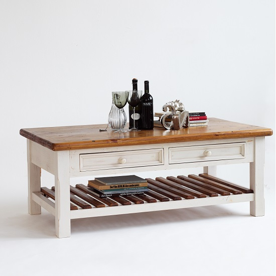 boddem T55 wooden%20 coffee table - 5 Home Interior Design And Furniture Ideas: Think Creatively
