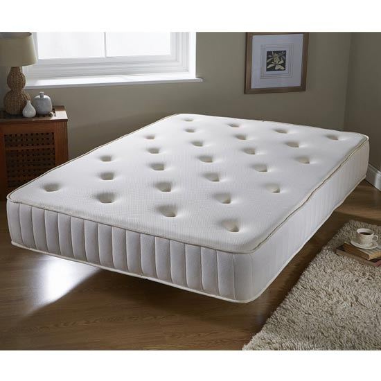 Bonnell Spring And Memory Foam Double Mattress