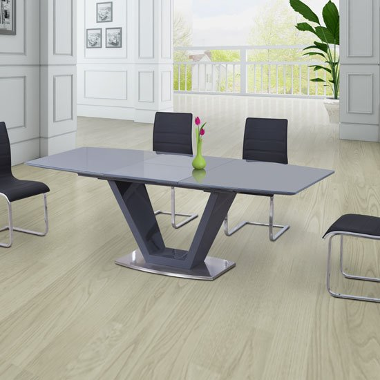 Pinjennyj On Garden Room  Pinterest  Extendable Dining Table Best Extendable Glass Dining Room Table Decorating Design