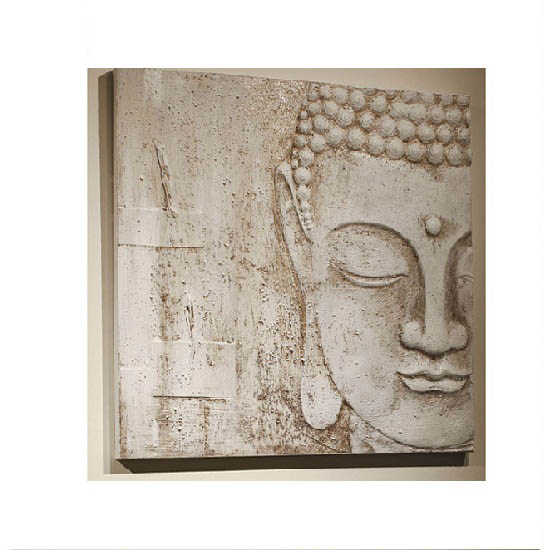 Peaceful Buddah Wall Art