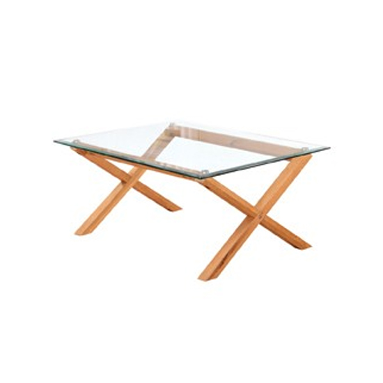 Cadiz Glass Coffee Table In Oak_1