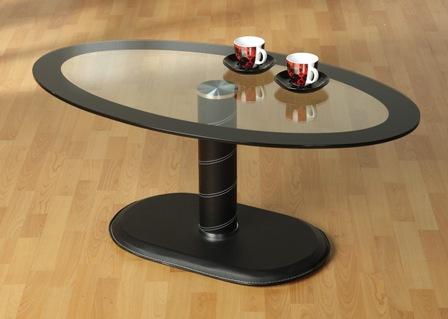 Camoe Coffee Table