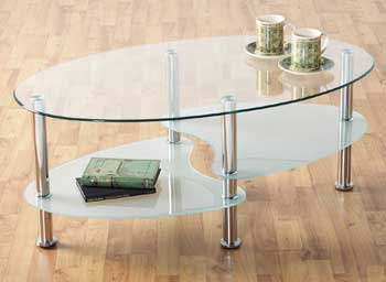Coffee Table From £19.95