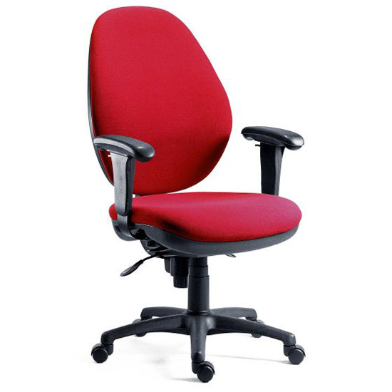 chair 84DM SyncroTek - Making the Right Choice of The School Meeting Room Furniture